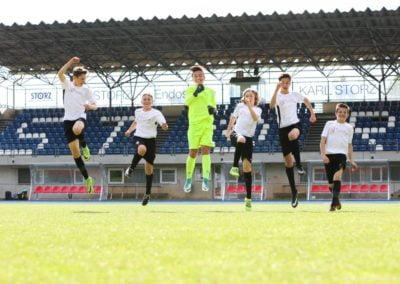 Schwarzwälder Fussballakademie