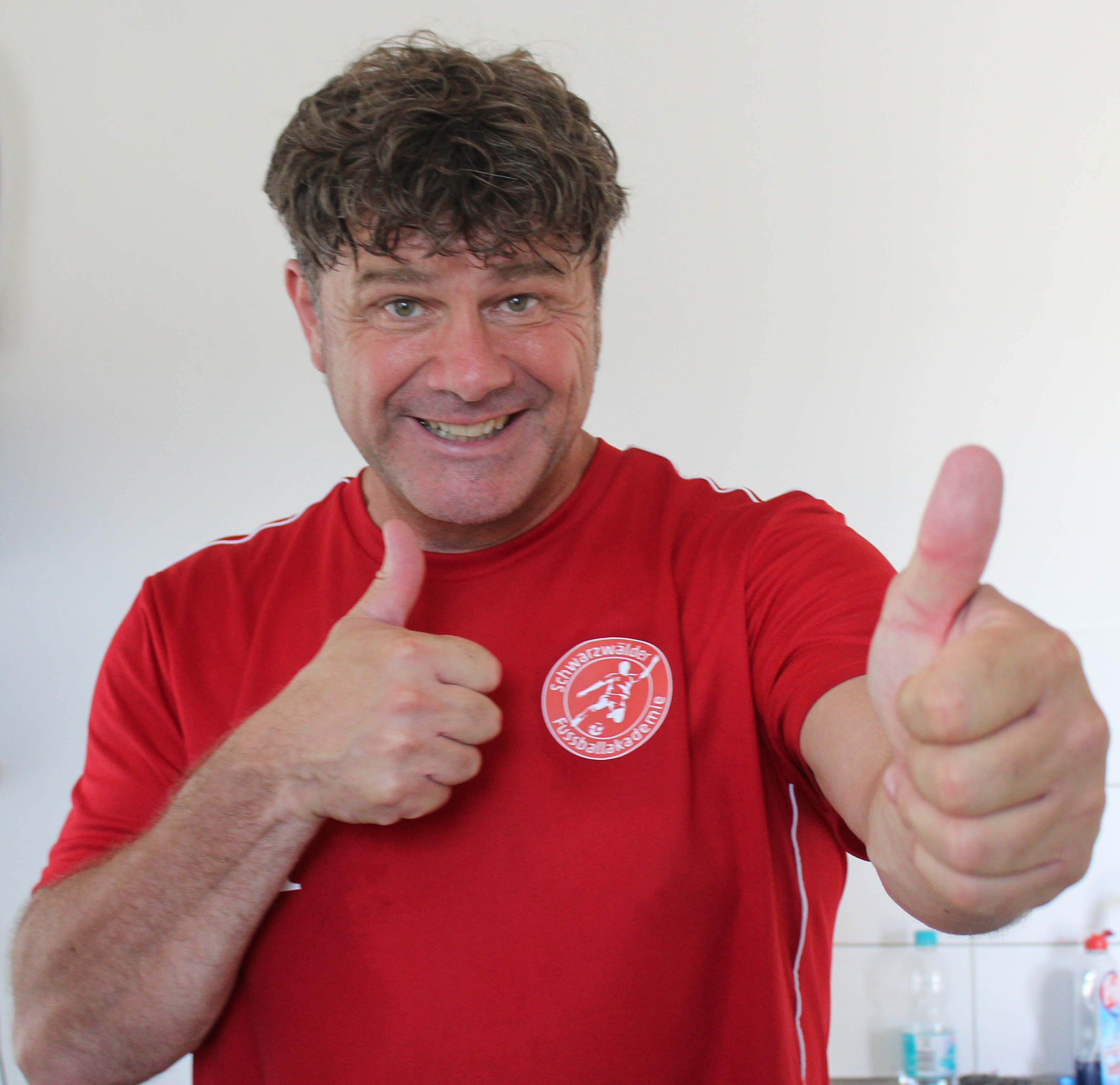 Manfred Flohr
