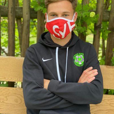 Joshua Kimmich unterstützt Die Fussballakademie
